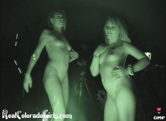 campfire girls